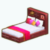 OrientExpressDecor - Orient Bed