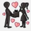 Crafting - SinglesAwarenessDay08