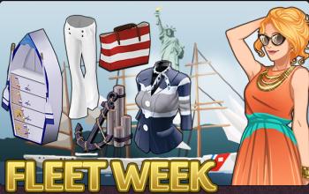 BannerCrafting - FleetWeek