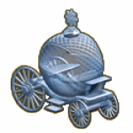 IceCastleDecor - Ice Carriage