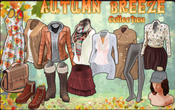 BannerCollection - AutumnBreeze