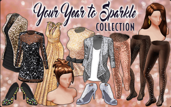 BannerCollection - YourYearToSparkle