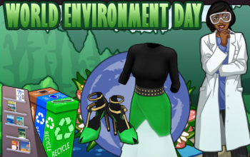 BannerCrafting - WorldEnvironmentDay2015