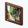 VineyardHarvestSpin - Vineyard Painting