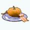 HomeForTheHolidaysDecor - Thanksgiving Dishes