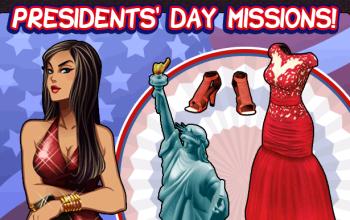 BannerCrafting - PresidentsDay2014
