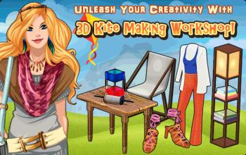 BannerCrafting - KiteMakingWorkshop