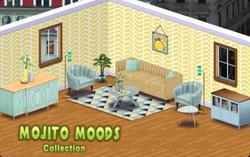 BannerDecor - MojitoMoods