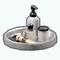 BillionaireBathroomDecor - Bathroom Tray