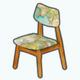 ScavengerHunt - City Map Chair