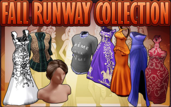 BannerCollection - FallRunway
