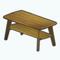 GreenAddictDecor - Levels Coffee Table