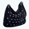 PunkPrincessSpin - Studded Purse