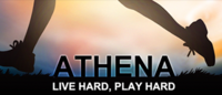 BannerShop - Athena