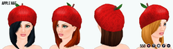AppleHarvest - Apple Hat