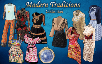 BannerCollection - ModernTraditions