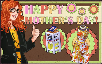 BannerCrafting - MothersDay2014