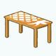 TuttiFruttiSpin - Hawaiian Spring Table