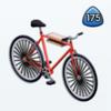 HomeComfortSpin - Wall-Mount Bike Rack