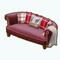 HomeForTheHolidaysDecor - Cozy Couch