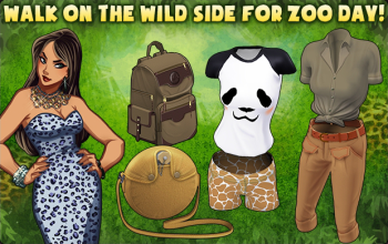 BannerCrafting - ZooDay