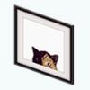 PastelPoetryDecor - Tom Cat Photo