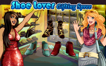 BannerGifting - ShoeLover