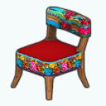 DestinationMexicoSpin - Oaxaca Chair