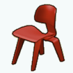 UrbanLoftDecor - Bent Plywood Chair