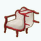 FreakyFunhouseDecor - Contortionist Couch