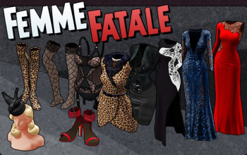 BannerCollection - FemmeFatale