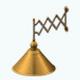 Steampunk - Steampunk Lamp
