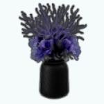 EveningSwampSpin - Purple Bouquet