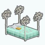 FloraAndFaunaSpreeSpin - Forest Bed