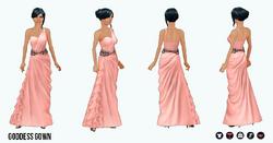 GrandGala - Goddess Gown