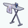 Decor - Ironing Board
