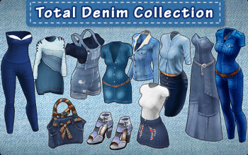 BannerCollection - TotalDenim