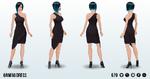 ExtraLife - Gaming Dress