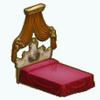 VeniceHotelDecor - Venetian Bed