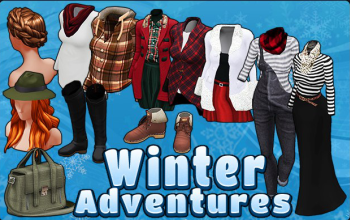 BannerCollection - WinterAdventures