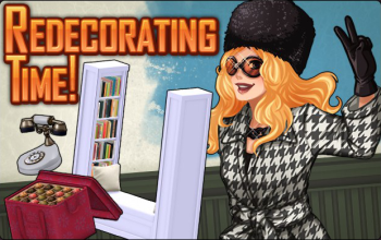 BannerCrafting - Redecorating