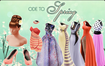 BannerCollection - OdeToSpring