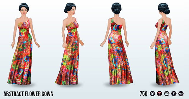 File:MayDay - Abstract Flower Gown.png