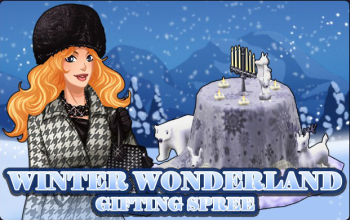 BannerGifting - WinterWonderland