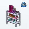 HomeComfortSpin - Shoe Rack