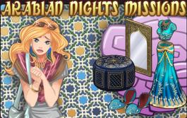 BannerCrafting - ArabianNights