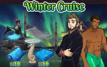 BannerCrafting - WinterCruise2016