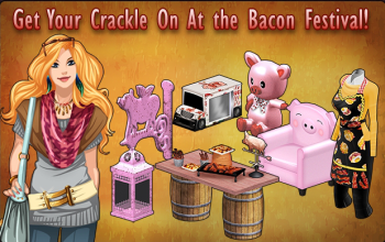 BannerCrafting - BaconFestival