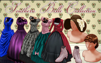 BannerCollection - SouthernBelle