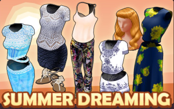 BannerCollection - SummerDreaming